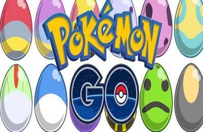 L'appli Pokémon GO : jouez-y en évitant les dangers