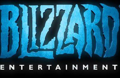 L'éditeur Blizzard Entertainment: ses efforts sont récompensés…