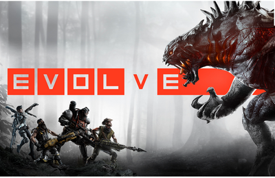Evolve proposera des microtransactions