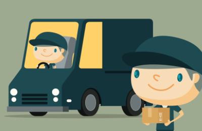 L'e-commerce : la livraison y tient une grande importance