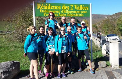 TRAIL DES HOSPITALIERS
