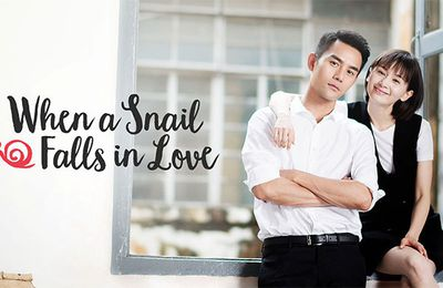 Ru Guo Wo Niu You Ai Qing ( When a Snail Falls  in Love )