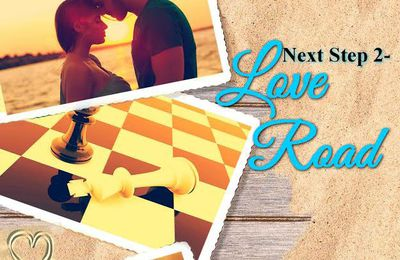 chronique de next step 2: love road