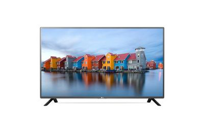 "TV LED LG 42"" FULL HD 42LF5600"