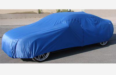 Préservez l'exploit et la beauté de votre voiture