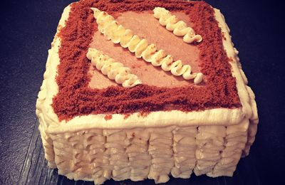 Layer Cake Speculos