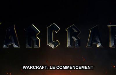 Warcraft-Le commencement
