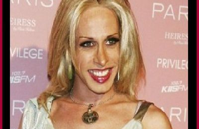 RIP Alexis Arquette (July 28, 1969 – September 11, 2016)