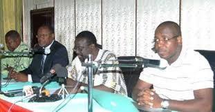 LE BURKINA FASO BLOQUE PAR DES ONG, OSC ET POLITIQUES, TOUS VENDEURS D'ILLUSIONS