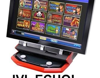 See The All New JVL ECHO Touch-Screen Game Game! Own Your very own!