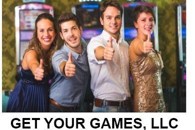 Classic Arcade Games! Own Your personal Today!