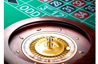 Roulette Is Fun To Play! Own Your Own Roulette Wheel!