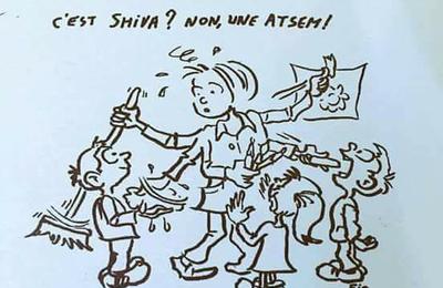 Atsem Shiva