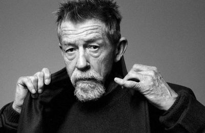 Disparition de l'acteur John Hurt