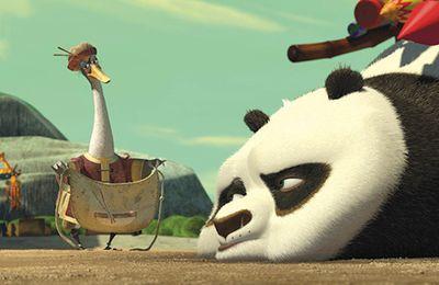 L'oeil du Panda en pause