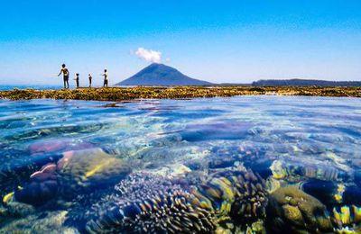 Pesona Pulau Bunaken, Surga Dunia Tempat Sempurna untuk Bersantai - a-lc.over-blog.com