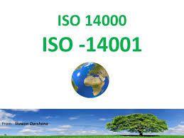 La SLN,enfin certifié de ISO 14001