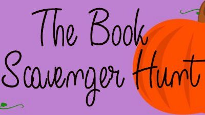 The Book Scavenger Hunt