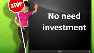 Earn Money Online Without Investment - Is This Possible?