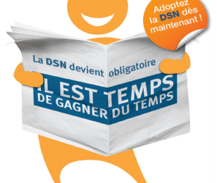 DSN phase 3 : nouvel étalement du planning