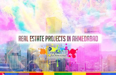 Ahmedabad Real Estate Witnesses Rise in Home Sale and New Launches