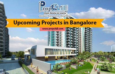 Real estate in Bangalore still locking forward for the final RERA norms
