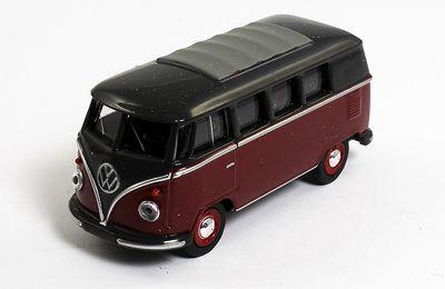 Volkswagen T1 Bus - 1/64ème