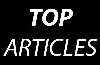 """LES ARTICLES  """" LES + """""""