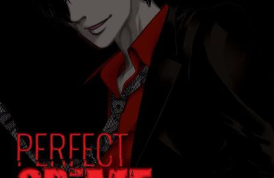 PERFECT CRIME / TOME 1