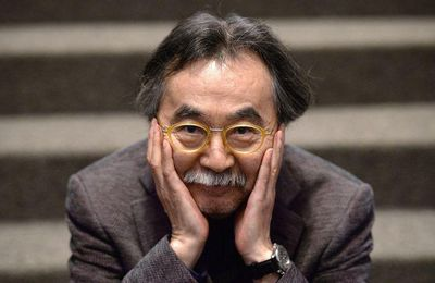 JIRO TANIGUCHI: UN HOMME, UNE CARRIÈRE