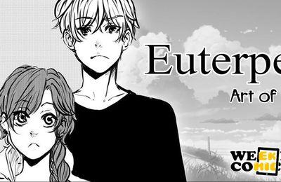 EUTERPE / TOME 1