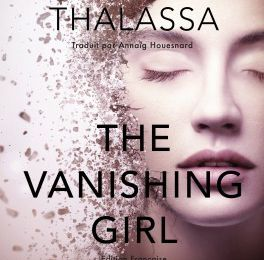 The Vanishing Girl (The Vanishing Girl #1) by Laura Thalassa