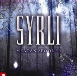 Syrli (Skylark #1) by Meagan Spooner
