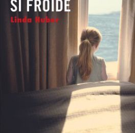 Une mer si froide by Linda Huber