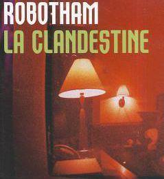 La Clandestine by Michael Robotham