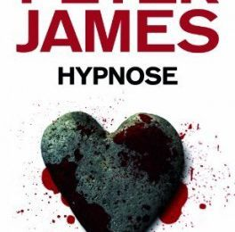 Hypnose by Peter James