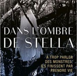 The Creeping / Dans l'ombre de Stella by Alexandra Sirowy