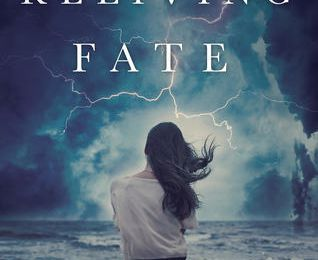 Reliving Fate  by Natasha Preston