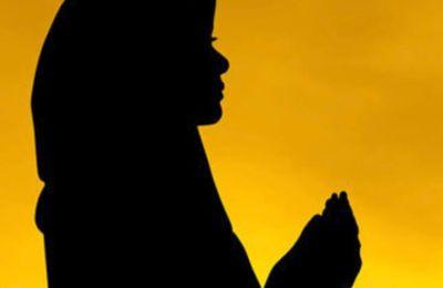 Pentingnya Berdoa