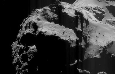 520 images de La mission Rosetta Philae