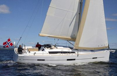 Sailing - Dufour Yachts reinforces its structure in North America