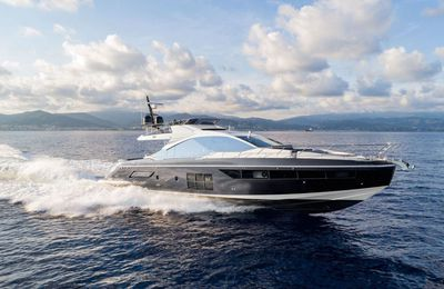 Azimut Yachts: 18 models and a US preview for the FLIBS 2017