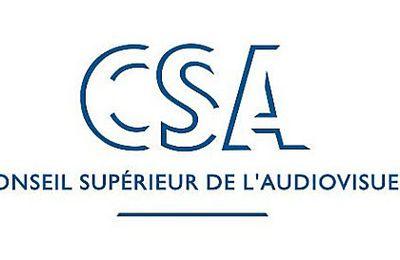 Le CSA intervient auprès de TF1, France Télévisions, l'Equipe et répond aux plaintes de téléspectateurs