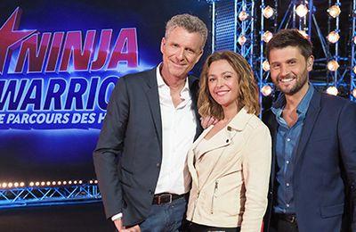 Ninja Warrior, la final de la saison 2, ce soir à 21h00 sur TF1