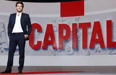 En solitaire leader moyen. Record pour Capital. Fr3 et Fr2 mises en échec. La TNT forte, le 23/07/17