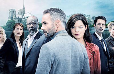 A la télé cette semaine: du 9 au 15 septembre 2017 sur TF1, Fr2, Fr3 & M6