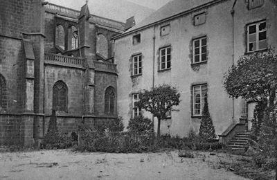 Histoire du musée de la Haute-Auvergne