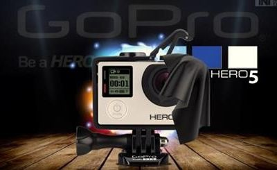 Import 4K MP4 files from GoPro Hero5 to Sony Movie Studio for Editing