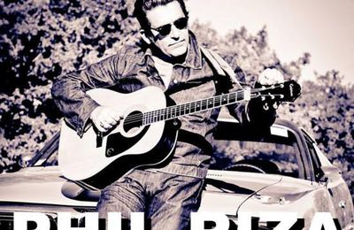 "Concert le vendredi 30/09/2016 au Happy d'Ay ""PHIL RIZA"""