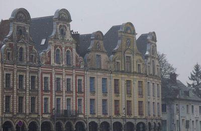 Escapade dans le Nord / 2 : Arras
